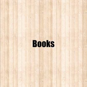 💃🏻B2G1free -  books